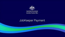 JobKeeper Payment - Changes announced on 14 August