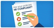 HR Compliance -  A changing landscape